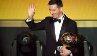 Permalink to Make statistical Messi wins Ballon d'Or Worth 2015